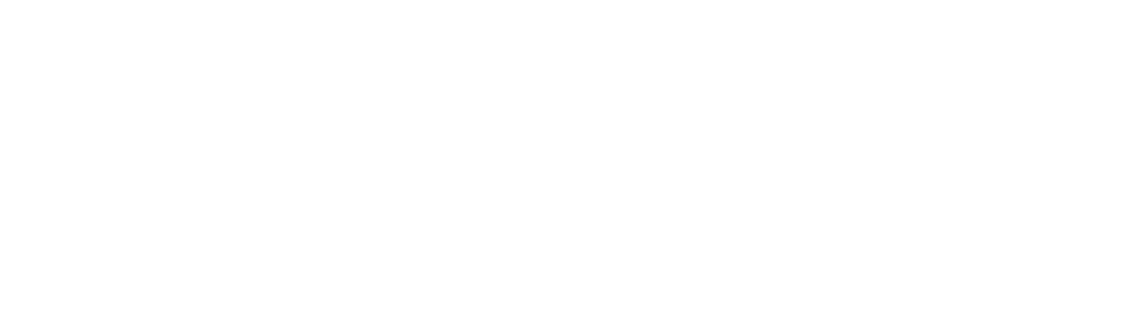 Logotipo blanco monocromo